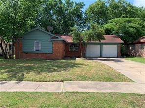 321 Johnson Ave, Everman, TX 76140