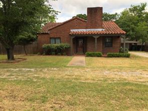 2419 NW 3rd Ave, Mineral Wells, TX 76067