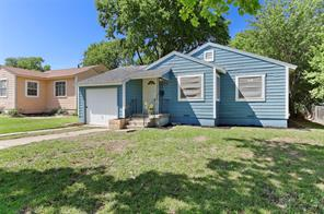 1253 Mulkey, Fort Worth TX 76104