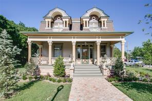 1102 Samuels, Fort Worth TX 76102