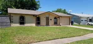 5306 Sundown, Garland, TX, 75043