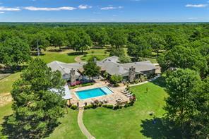 10538 County Road 2400, Terrell, TX, 75160