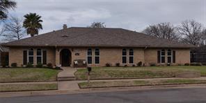 2817 Country Club Rd, Pantego, TX 76013