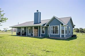 5930 County Road 4061, Scurry, TX 75158