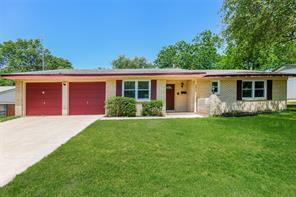3404 Westfield, Fort Worth, TX, 76133