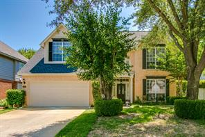 1917 Hartford, Grapevine TX 76051