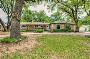 920 Keith Pumphrey, River Oaks TX 76114