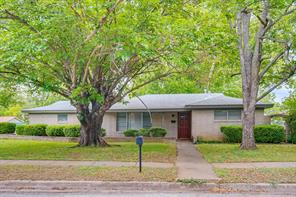 1140 Harrison, Hurst TX 76053
