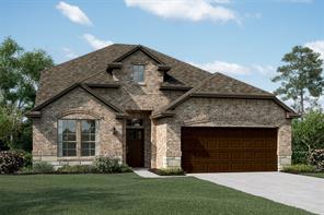 416 Wiggins Way, Van Alstyne, TX 75495