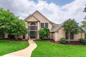 800 Woodhaven, Highland Village TX 75077