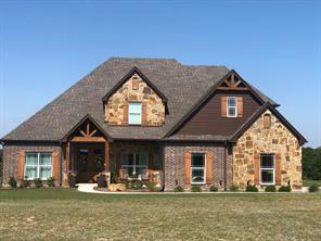 940 County Road 3141, Decatur, TX 76234