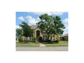 8312 Bent Tree Springs Dr, Plano, TX 75025