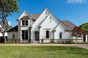 6011 Lakehurst, Dallas TX 75230