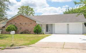 3224 Lookout Dr, Forest Hill, TX 76140