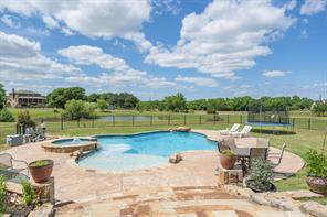 445 Orchid Hill Ln, Copper Canyon, TX 76226