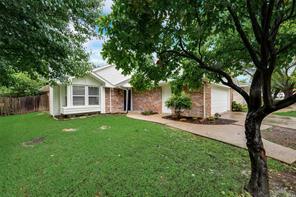 105 Flaxseed, Fort Worth TX 76108