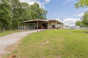 4536 Farm to Market 124, Beckville TX 75631
