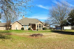 137 County Road 4275, Mount Pleasant TX 75455