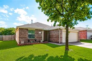 1117 Singletree, Forney, TX, 75126