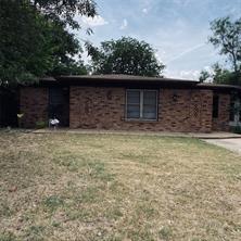 1134 Bowie, Abilene TX 79605