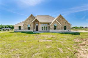 105 Katy Ranch Dr, Weatherford, TX 76085