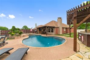 1453 Sunswept Ter, Lewisville, TX 75077