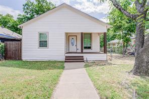 513 Ernest, Fort Worth TX 76105