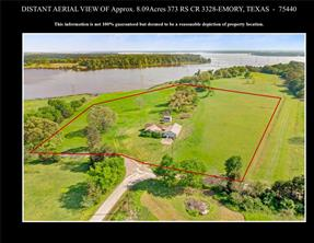 373 Rs County Road 3328, Emory, TX 75440