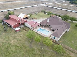 1801 E Farmers Rd, Seagoville, TX 75159