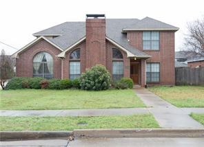 4226 Oak Mount, Carrollton TX 75010