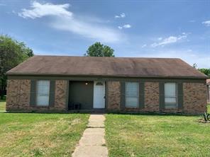 10818 Sunnydale, Dallas TX 75217