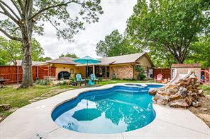 1802 Eastgate, Terrell TX 75160