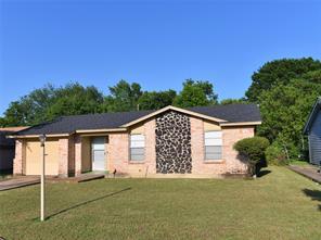 3813 Carey, Fort Worth TX 76119