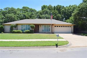 6824 Starnes, North Richland Hills, TX, 76182