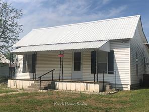 1409 Cline, Goldthwaite, TX, 76844