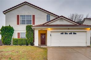 2220 Whispering Wind, Fort Worth TX 76108