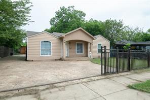 3553 Fairfax, Fort Worth TX 76119