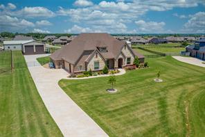 13410 Prairie Chapel Trl, Justin, TX 76247