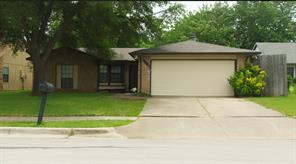 2210 Sharpshire, Arlington TX 76014