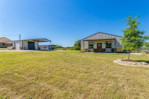301 Wood Hollow, Weatherford, TX, 76087