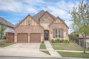 13808 Green Elm Rd, Aledo, TX 76008