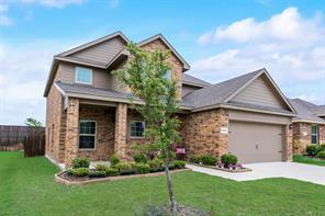 2420 Willard, Forney, TX, 75126