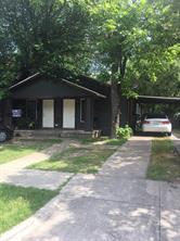 1213 Devitt, Fort Worth TX 76110