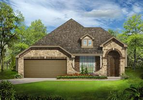 538 Lily St, Crowley, TX 76036