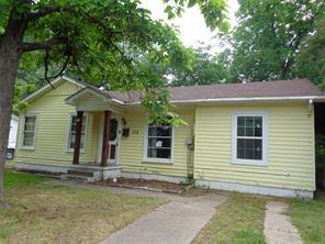 112 Mccoulskey, Terrell TX 75160