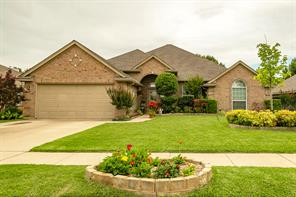 541 Willowview, Saginaw TX 76179