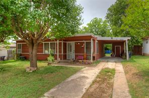 5774 Melody, Fort Worth TX 76134