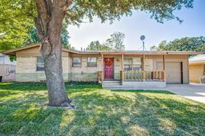 633 Willow, Hurst TX 76053