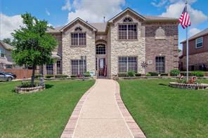 407 Mt Pleasant Ct, Kennedale, TX 76060