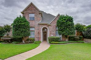 3612 Cypress Grove, Richardson TX 75082